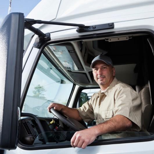 COML0109 - Tráfico de mercancias por carretera
