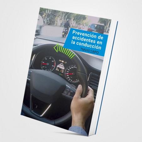 TMVI018PO - Prevención de accidentes en la conduccion