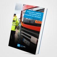 TMVI029PO - Inspección y Régimen Sancionador en el transporte por carretera