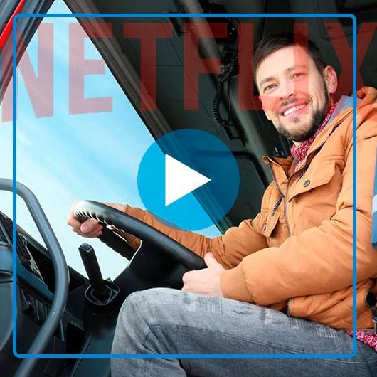 Teórica tipo Netflix - Permiso de conducir Clase c