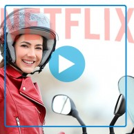 Teórica tipo Netflix - Permiso de conducir Clase A2